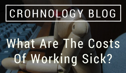 What Does Working Sick Cost?