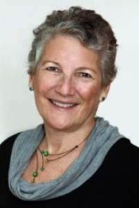 Linda Kriger