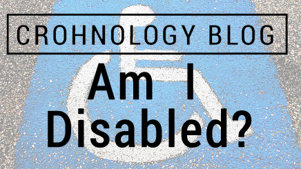 Am I Disabled?