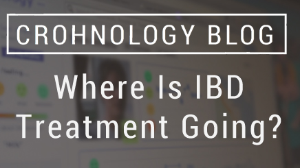 Where Is IBD Treatment Going?