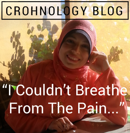 """I Couldn't Breathe From The Pain…"""