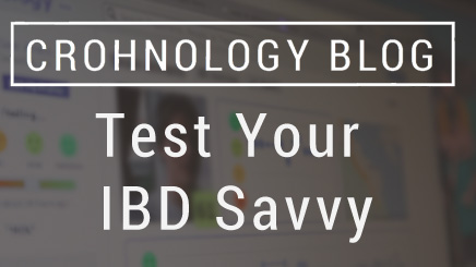 Test Your IBD Savvy