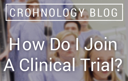 How Do I Join A Clinical Trial?