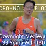 """Downright Medieval!"" – 38 years with IBD"
